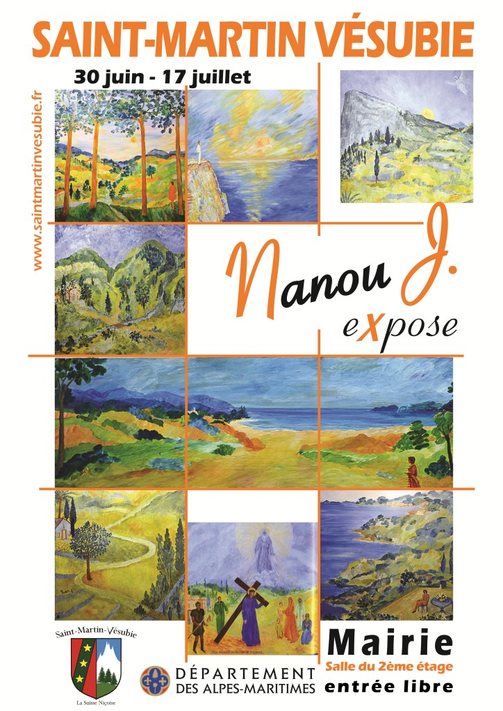 "Exposition ""Terre d'Amour"""